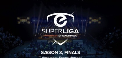e-Superliga Finals 2019